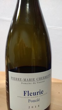 Fleurie Poncie small