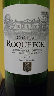 Chateau Roquefort rouge 2014 small