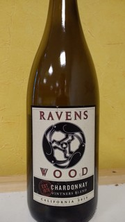 Ravens Wood Chardonnay small