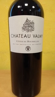 Chateau Valmy Cotes du Roussillon Rouge small