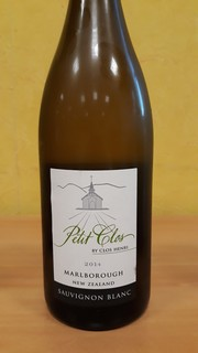 Petit clos Marlborough blanc 2014 small