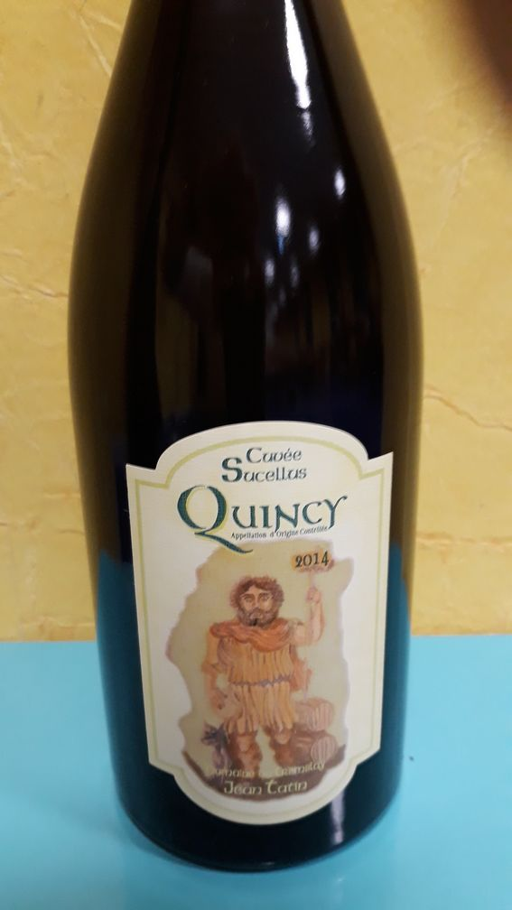 Quincy cuvee sucellus small