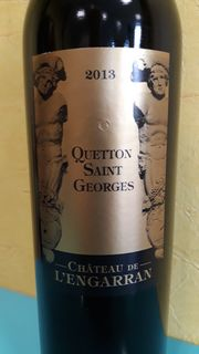 Quetton Saint Georges small