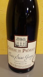 Nuits St Georges small