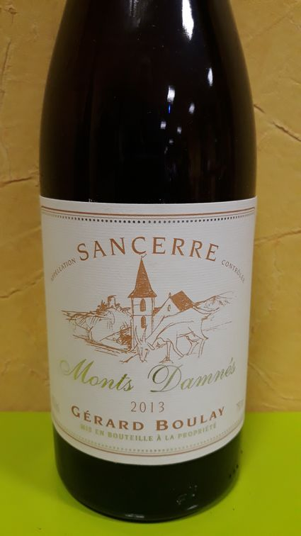 Blanc Sancerre Monts Damnes 2013 small
